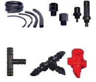 Irrigation/ Plumbing Supplies