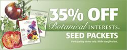 Seeds Non-Gmo Available in store
